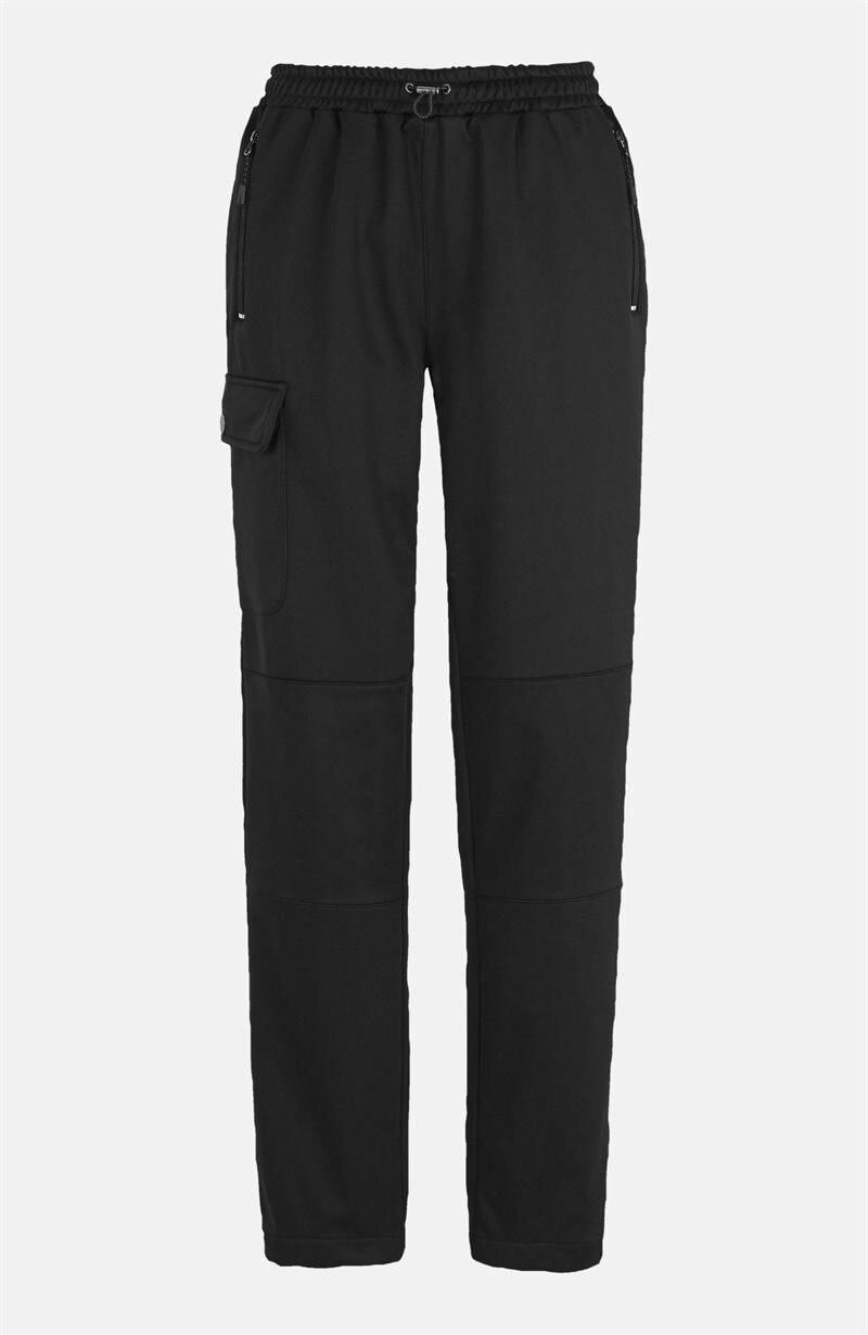Softshell-bukser