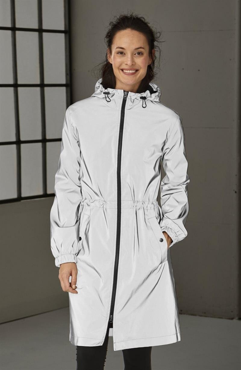 Cellbes Foret, reflekterende jakke