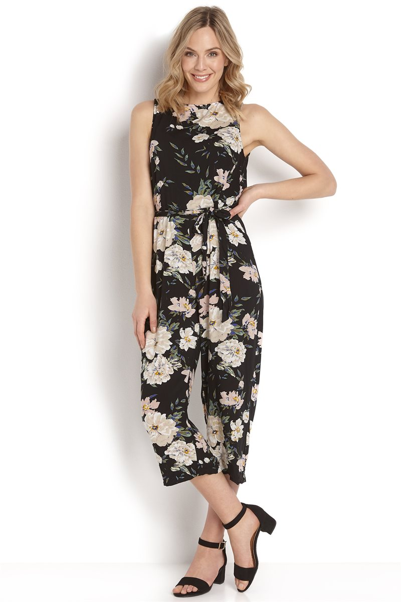 Happy Holly Jumpsuit Mollie